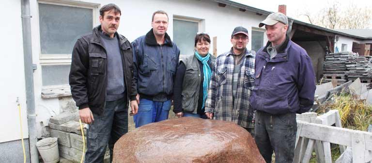 Steinmetzbetrieb Rahn - Titelbild 3