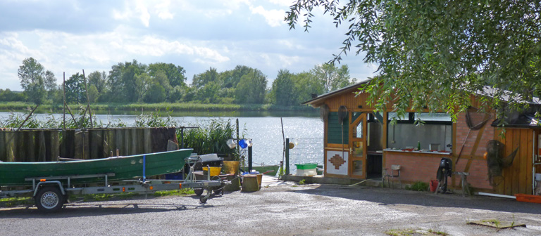 Fischerei Reimer - Inh. Sabine Reimer-Meißner - Titelbild 3