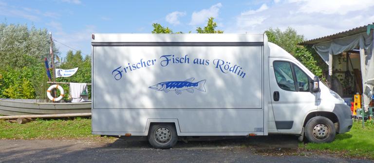 Fischerei Reimer - Inh. Sabine Reimer-Meißner - Titelbild 4
